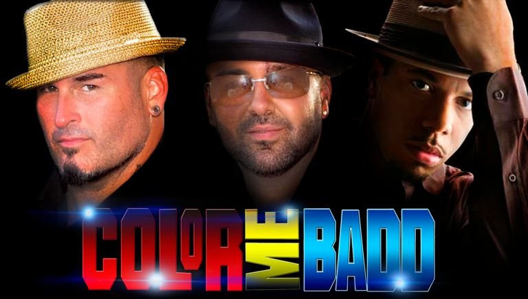 image of Color Me Badd